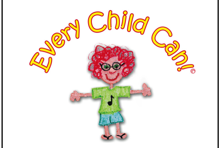 Every Child Can!
